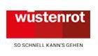 Logo - Referenz Wüstenrot